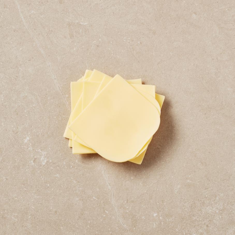Vegan Smoked Gouda Style Cheese