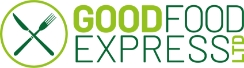 Good Food Express Logo