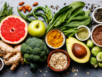 What are the benefits of a plant-based diet? Five healthy reasons to go Herbivore
