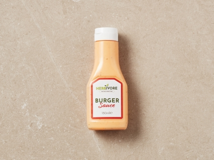 Vegan Burger Sauce